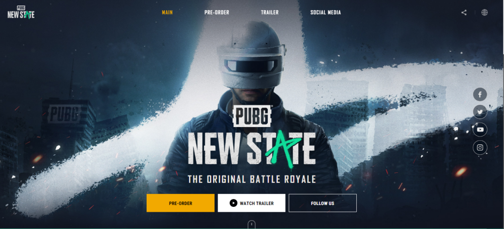 PUBG: New State's Pre-Registration Details; What to Expect in New Troi Map