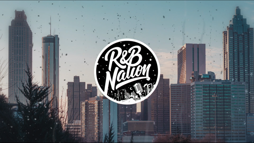 R&B Nation, one of the most popular RnB YouTube Channels.