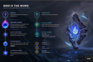 League of Legends Rune Pages Advanced Trick: How to Get More