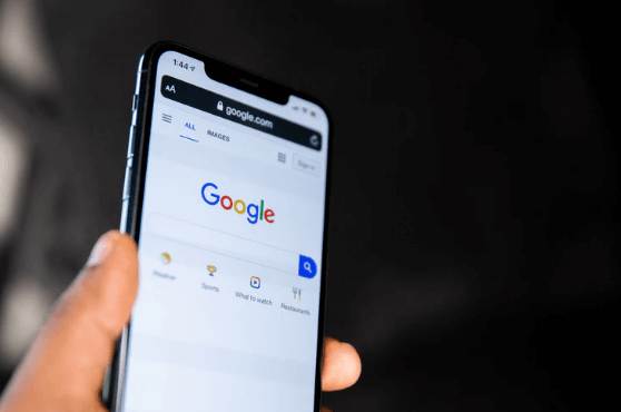 Google's Starting to Update for iOs Users