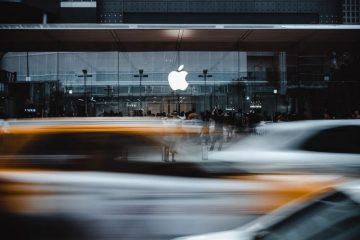 Report: Apple Begins Car Parts Search
