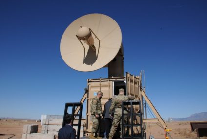 US Army Wants to Zap Illegal Drones Using Laser Weapons