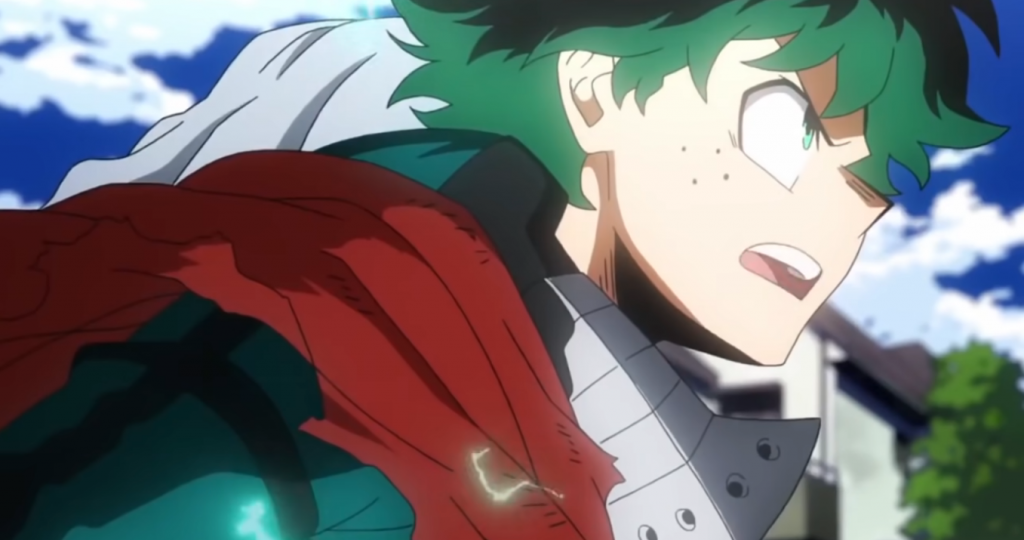 Now that the Demon Slayer Season 2 trailer is out, My Hero Academia is definitely a great anime to watch while you wait!