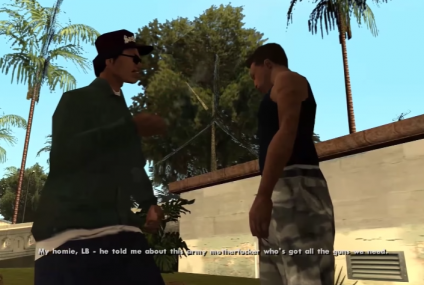 Why GTA San Andreas is the Best Grand Theft Auto Game Ever