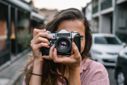 Top 5 Photography Tips for Beginners