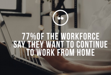 $330 Billion spendings on remote-working technology are expected this year