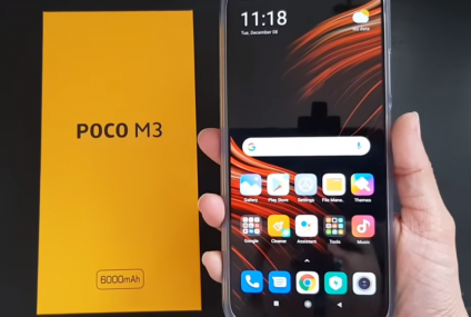 Looking for the best budget phone? POCO M3 with huge battery life, reliable hardware, and competitive price is a sure winner.