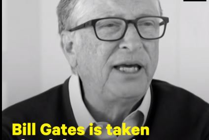 Bill Gates: Social Media is responsible for the misrepresentation of him and his projects