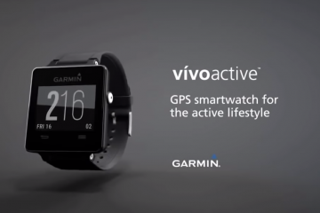 Garmin Vivoactive 5: some leaked information of its feature