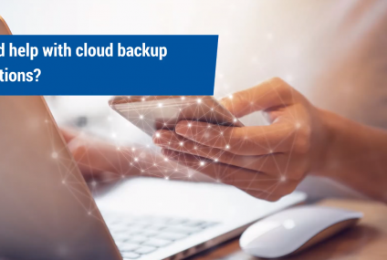 Cloud backup services to consider this 2021