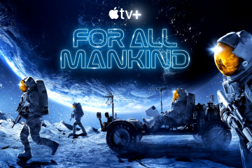 AR app is now available for Apple devices before the release of For All Mankind Season 2