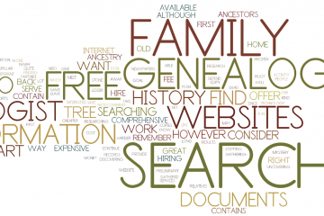 Trying to trace your genealogy? Consider these online tools.