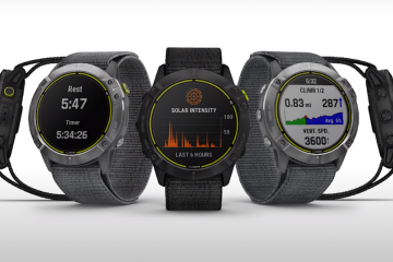 Garmin Enduro Smartwatch that supports Solar powered has been launched