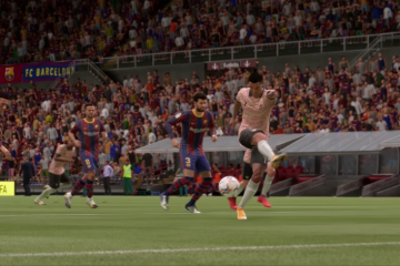 Is FIFA 21 coming to Stadia? YES! Here's When