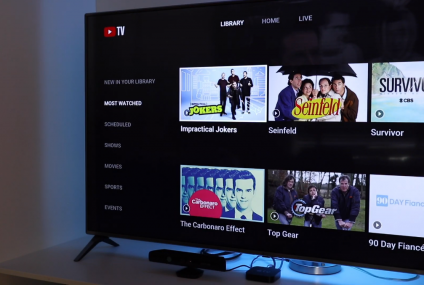 YouTube TV Might Add 4K Resolution Full HD for Android Devices