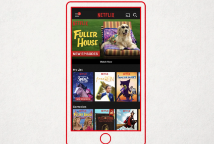 Netflix New Feature Automatically Downloads New Content for Users