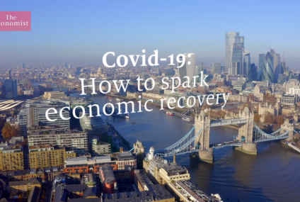 Technology is seen as a driver for economic recovery