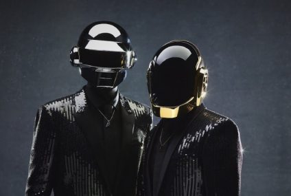 Daft Punk: Did Someone Create A Game For Them?