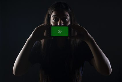 Woman Arrested for Sending 'F— You' to Roommate Via WhatsApp