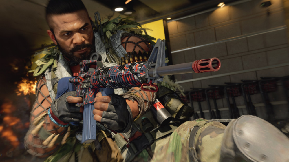 'CoD: Warzone' Invisible Cheat: How to Use It and Kill These Cheaters