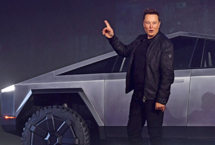 Tesla Cybertruck 2021 Will Arrive! Here's What Elon Musk Says