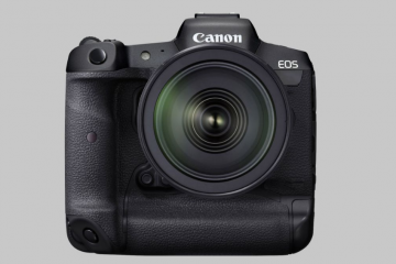 Canon EOS R1 Rumored Specs and Release Date