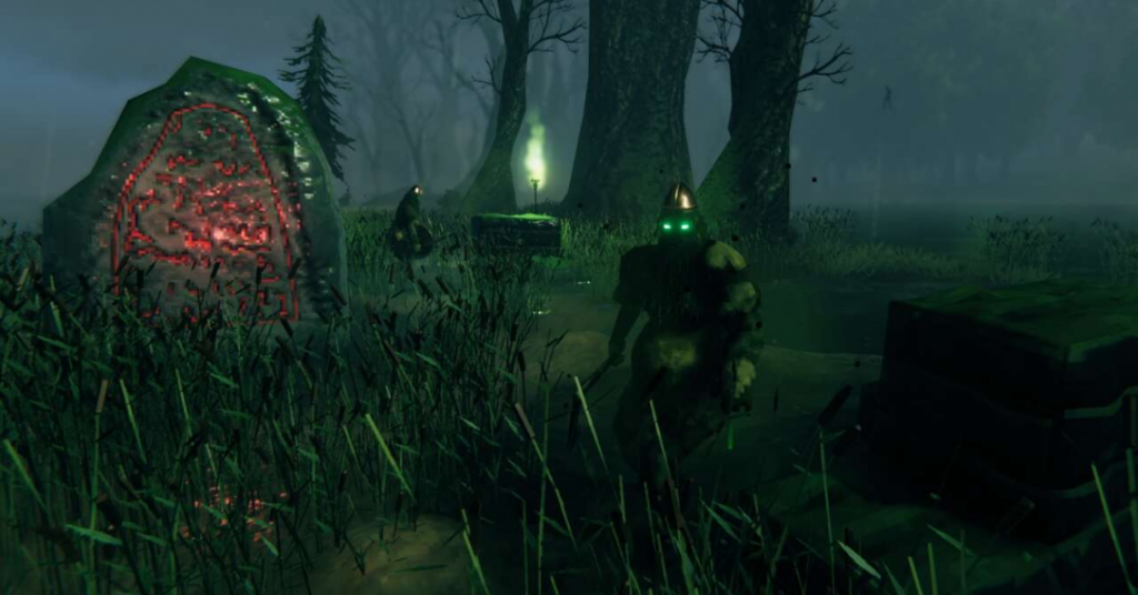 Valheim Swamp Biome Game Guide: How to Survive, Needed Items