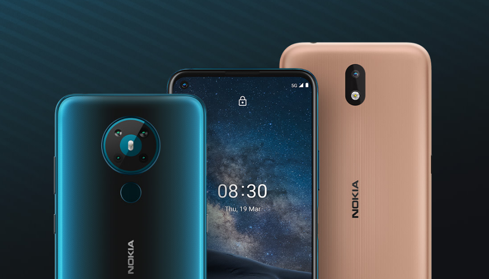 Nokia G10 Rumor: Snapdragon 775, 108MP Camera, and More!