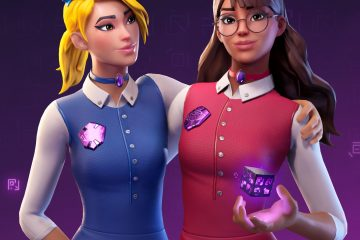 'Fortnite' Season 6 'Isabelle': How to Get Oakwitch Academy Skin?