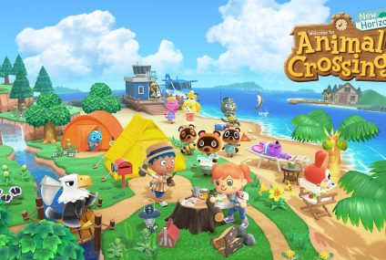 'Animal Crossing: New Horizons' Full Patch Notes Anniversary