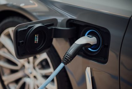 Utah's Battery Tech Charges Devices and EVs to 80% in 10 Minutes