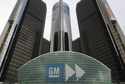 General Motors: may include crypto payment but not to invest in Bitcoin