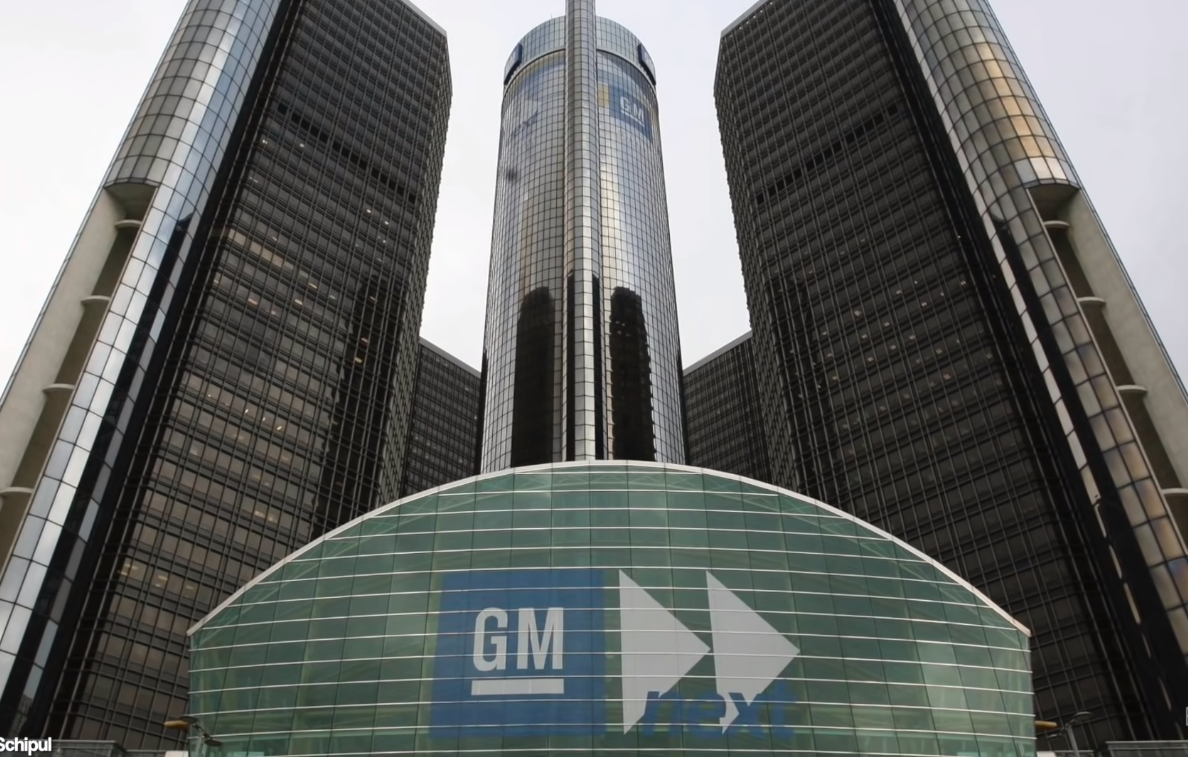 General Motors: may include crypto payment but not to invest in Bitcoin-- TechStory