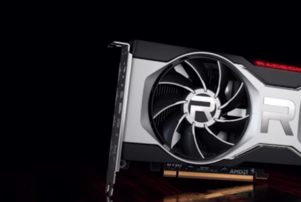 PowerColor Radeon RX 6700 XT HELLHOUND GPU Teased
