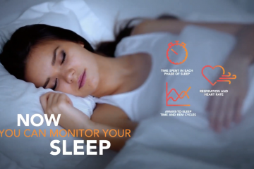 5 Sleeping apps to check out this World Sleep Day