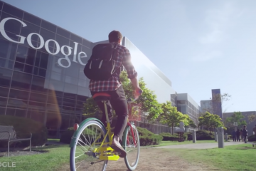 Google's plan to spend $7 billion  for additional office spaces and data centers this 2021