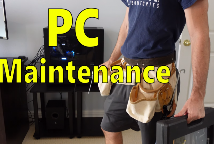 Avoid these 5 Windows PC Maintenance blunders