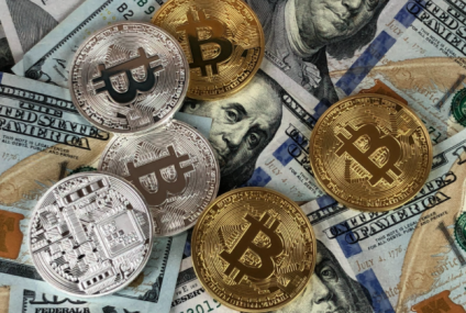 Deutsche Bank on Bitcoin: can't be ignored as it is now the third-largest currency in circulation