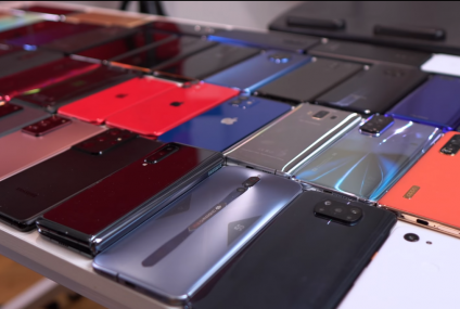 The Finest Phones that support 5G connectivity of 2021