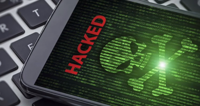 dangerous Android malware faking as System Update