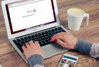 Knowing and managing what Google tracks about you.