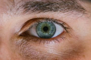Contact Lenses With Gold Nanoparticles Prevents Color Blindness