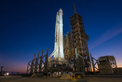SpaceX, NASA to Use Falcon 9 Rocket to Fly Humans AGAIN in ISS—Scheduled in April