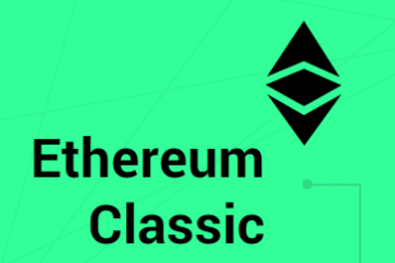 All About Ethereum Classic ETC