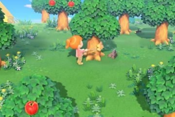 How To Complete The Island Tour on Animal Crossing