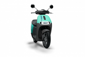 New York Launches Tier Electric Bike Rental Along With E-scooter Upgrades