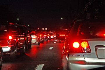 Ride-sharing Magnifies US Road Congestion, Research Finds