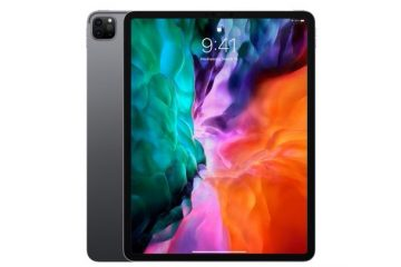 iPad Pro 2021 Major Leaks: Here's What We Know So Far