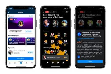 Facebook To Add A Bunch Of Audio Features To Its News Feed