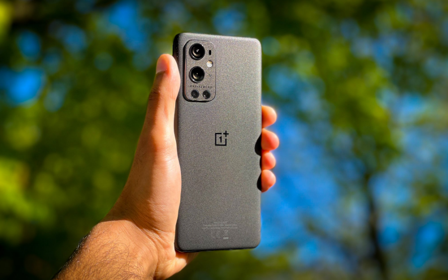 OnePlus 9 Pro's Advanced Review: Dual-Native ISO, New Cam System, and More